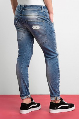 SS21 Cosi Jeans Carusso 4 Back