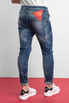 SS21 Cosi Jeans Carusso 3 Back