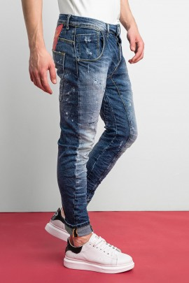 SS21 Cosi Jeans Carusso 3 Side