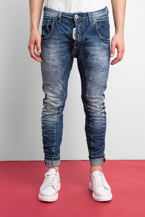 SS21 Cosi Jeans Carusso 3