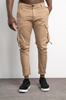 SS21 CORATO CAMEL FRONT