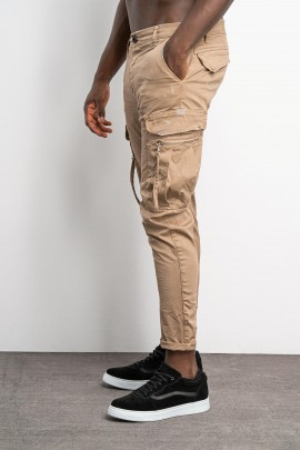SS21 CORATO CAMEL SIDE