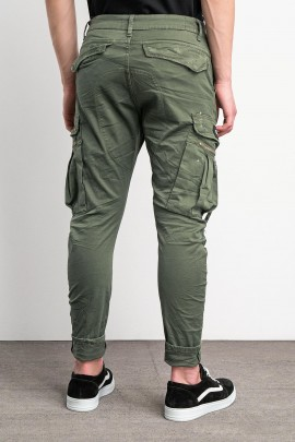 SS21 CORATO OLIVE BACK