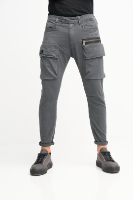 SOTTO GREY FRONT