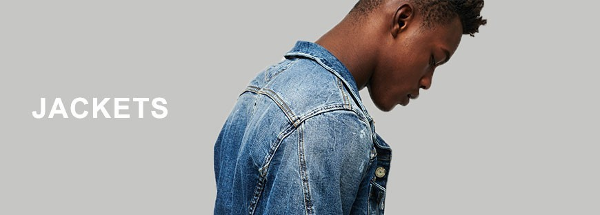 Denim Jackets SS19 Collection