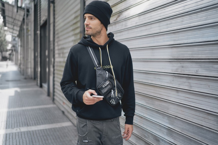 Cosi Jeans Sweatshirts 2021 Autumn Winter Collection | Official Store